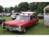 Cadillac  Royal Ambulance by S