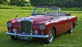 Bentley S2 Continental DHC By Park
