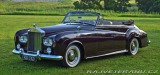 Rolls Royce Silver Cloud III Drophead Coupe