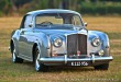 Bentley S1 Continental Park Ward