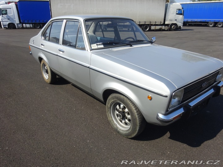 Ford Escort 1,1 GL