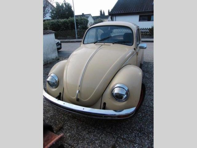 Volkswagen  VW Käfer 1200 Mexiko