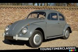 Volkswagen Brouk 1200 Oval window