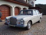 Mercedes-Benz 250 W108 250S RHD Automatic