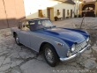 Triumph TR4 IRS Roadster