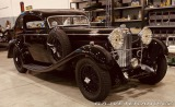 Lagonda M45 Earls