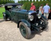 Bentley  8 Litre Sports Tourer