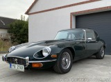 Jaguar E-Type S3 manual