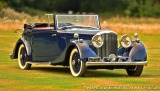 Bentley Derby 4.25 L Park Ward Drophead