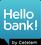 Spočítat půjčku na veterána od Hello bank!