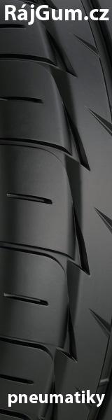 Ráj gum - pneumatiky