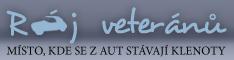 Ráj veteránů - inzerce veteránů